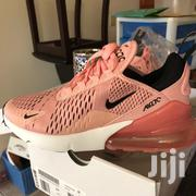 Nike Airmax 270 All Pink | Shoes for sale in Greater Accra, Accra Metropolitan
