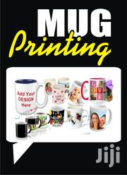 Mug Picture Printing | Computer & IT Services for sale in Greater Accra, Osu