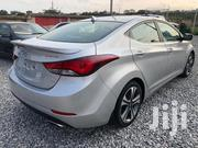 Hyundai Elantra 2015 Gray | Cars for sale in Greater Accra, East Legon