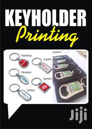 Domi Gel Keyholder Printing | Computer & IT Services for sale in Greater Accra, Osu