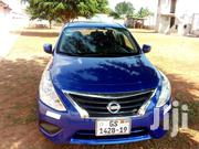 Nissan Versa 2015 Blue | Cars for sale in Greater Accra, Dansoman