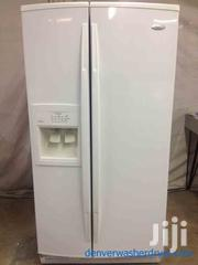 American Double Door Fridge and Freezer | Kitchen Appliances for sale in Greater Accra, Osu