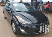 Hyundai Elantra 2013 Black | Cars for sale in Greater Accra, East Legon