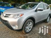 Toyota RAV4 2015 Silver | Cars for sale in Greater Accra, Tema Metropolitan