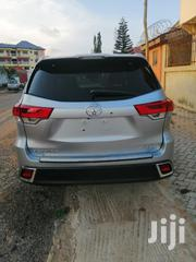 Toyota Highlander 2018 Silver | Cars for sale in Greater Accra, Tema Metropolitan