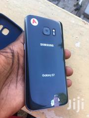 New Samsung Galaxy S7 32 GB Black | Mobile Phones for sale in Greater Accra, East Legon (Okponglo)