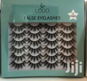 Mink Eyelashes | Makeup for sale in Greater Accra, Accra Metropolitan