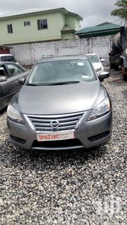 Nissan Sentra 2015 Gray | Cars for sale in Greater Accra, East Legon