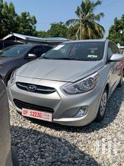 Hyundai Accent 2016 Gray | Cars for sale in Greater Accra, Teshie-Nungua Estates