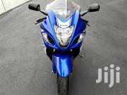 Suzuki Hayabusa 2017 Blue | Motorcycles & Scooters for sale in Northern Region, East Gonja