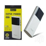 Portable Power Bank - 20,000 Mah | Accessories for Mobile Phones & Tablets for sale in Greater Accra, Accra Metropolitan