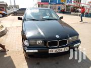 BMW 318i 2000 Black   Cars for sale in Greater Accra, Nungua East