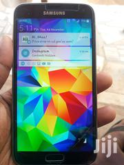 Samsung Galaxy S5 16 GB Black | Mobile Phones for sale in Greater Accra, Ga West Municipal