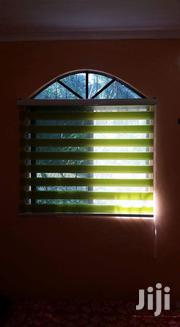 Cute Green Zebra Curtains Blinds | Home Accessories for sale in Greater Accra, Burma Camp