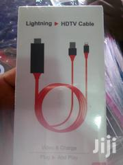 iPhone To HDMI | Computer Accessories  for sale in Greater Accra, Ashaiman Municipal