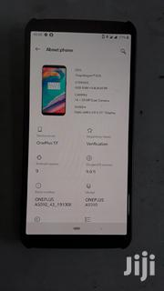 OnePlus 5T 64 GB Black | Mobile Phones for sale in Greater Accra, Abossey Okai