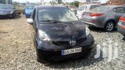 Toyota Aygo 2009 1.0 3-Door Black | Cars for sale in Greater Accra, Nungua East