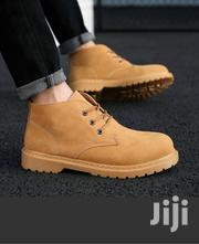 Lace Up Ankle Boots | Shoes for sale in Greater Accra, Dansoman