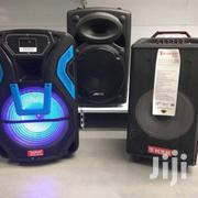 Bluetooth Outdoor Trolley Speakers | Audio & Music Equipment for sale in Greater Accra, Accra Metropolitan