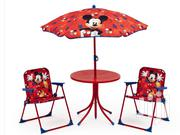 Disney Mickey Mouse Chair Set | Children's Furniture for sale in Greater Accra, East Legon