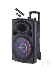 12 Inch Trolley Speakers | Audio & Music Equipment for sale in Greater Accra, Accra Metropolitan