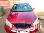 Toyota Corolla 2005 1.6 Sol Red | Cars for sale in Greater Accra, Ashaiman Municipal