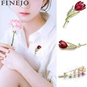 Rose Flower Brooch | Jewelry for sale in Greater Accra, Nii Boi Town