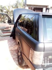 Land Rover Range Rover Evoque 2005 Gray | Cars for sale in Greater Accra, Ga South Municipal