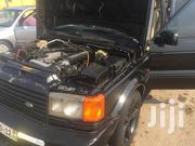 Land Rover Range Rover Evoque 1998 Black | Cars for sale in Greater Accra, Ga South Municipal