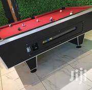 Imported Coin Operated Snooker Boards / Pool Tables | Sports Equipment for sale in Greater Accra, Achimota