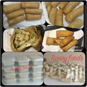 Frozen Springroll And Samosa   Meals & Drinks for sale in Greater Accra, Ashaiman Municipal