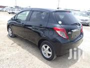 Toyota Vitz 2012 Black | Cars for sale in Brong Ahafo, Kintampo North Municipal