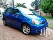Toyota Vitz 2012 Blue | Cars for sale in Brong Ahafo, Kintampo North Municipal