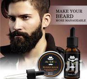 Beard Growth Set With Guaranteed Results in 2 Weeks | Hair Beauty for sale in Greater Accra, Adenta Municipal