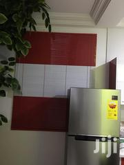 Mixed Red and White Venetian Curtains Blinds | Home Accessories for sale in Greater Accra, Accra Metropolitan