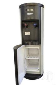 New Rainbow Water Dispenser With Small Fridge | Kitchen Appliances for sale in Greater Accra, Accra Metropolitan