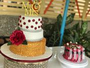 Wedding Cakes And Birthday Cakes | Wedding Venues & Services for sale in Greater Accra, Tema Metropolitan