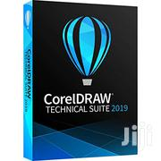 Coreldraw Technical Suite 2019 For Graphic Designers | Software for sale in Ashanti, Kumasi Metropolitan