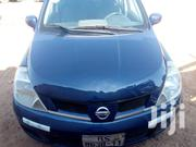 Nissan Versa 2007 Blue | Cars for sale in Greater Accra, Dansoman