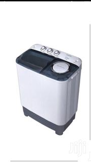 Pearl 7 Kg Washing Machine Double Door 3 Programs | Home Appliances for sale in Greater Accra, Accra Metropolitan