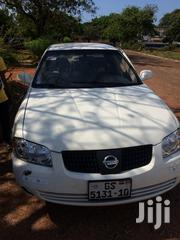 Nissan Sentra 2004 1.8 White | Cars for sale in Greater Accra, Kokomlemle