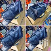 Quality Black Leather Louis Vuitton Travelling | Bags for sale in Greater Accra, Kokomlemle