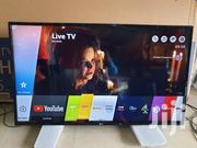 LG Uhd Hdr 4K Smart Satellite TV 43 Inches | TV & DVD Equipment for sale in Greater Accra, Accra Metropolitan