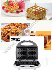 DSP Waffle Maker | Kitchen Appliances for sale in Greater Accra, Accra Metropolitan
