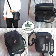 Quality Black Leather Jeep Sidebag | Bags for sale in Greater Accra, Kokomlemle