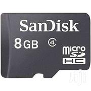 Brand New Micro SD Card of Different Capacities | Accessories for Mobile Phones & Tablets for sale in Greater Accra, Akweteyman