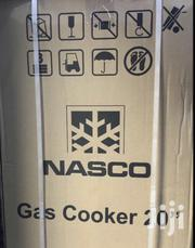 Powerful Nasco 4 Burner Gas Cooker With Oven Glass Cover | Kitchen Appliances for sale in Greater Accra, Accra Metropolitan