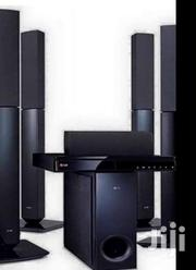 New LG Home Theater System 1000 Watts | Audio & Music Equipment for sale in Greater Accra, Accra Metropolitan