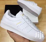 Adidas Topanga White   Shoes for sale in Greater Accra, Dansoman