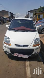 New Daewoo Matiz 2007 White | Cars for sale in Greater Accra, Accra Metropolitan
